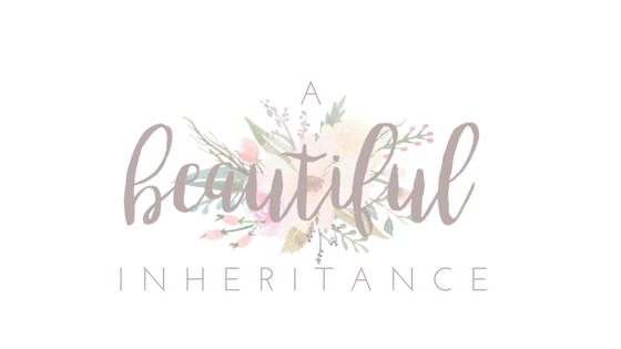 A Beautiful Inheritance